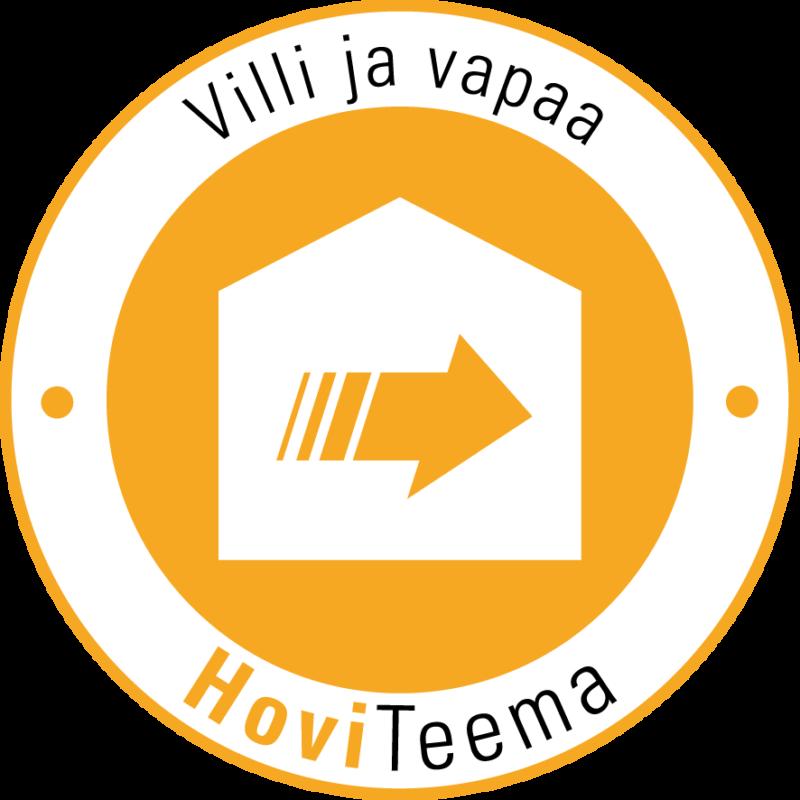 Villa Ilon teemana on Villi ja vapaa