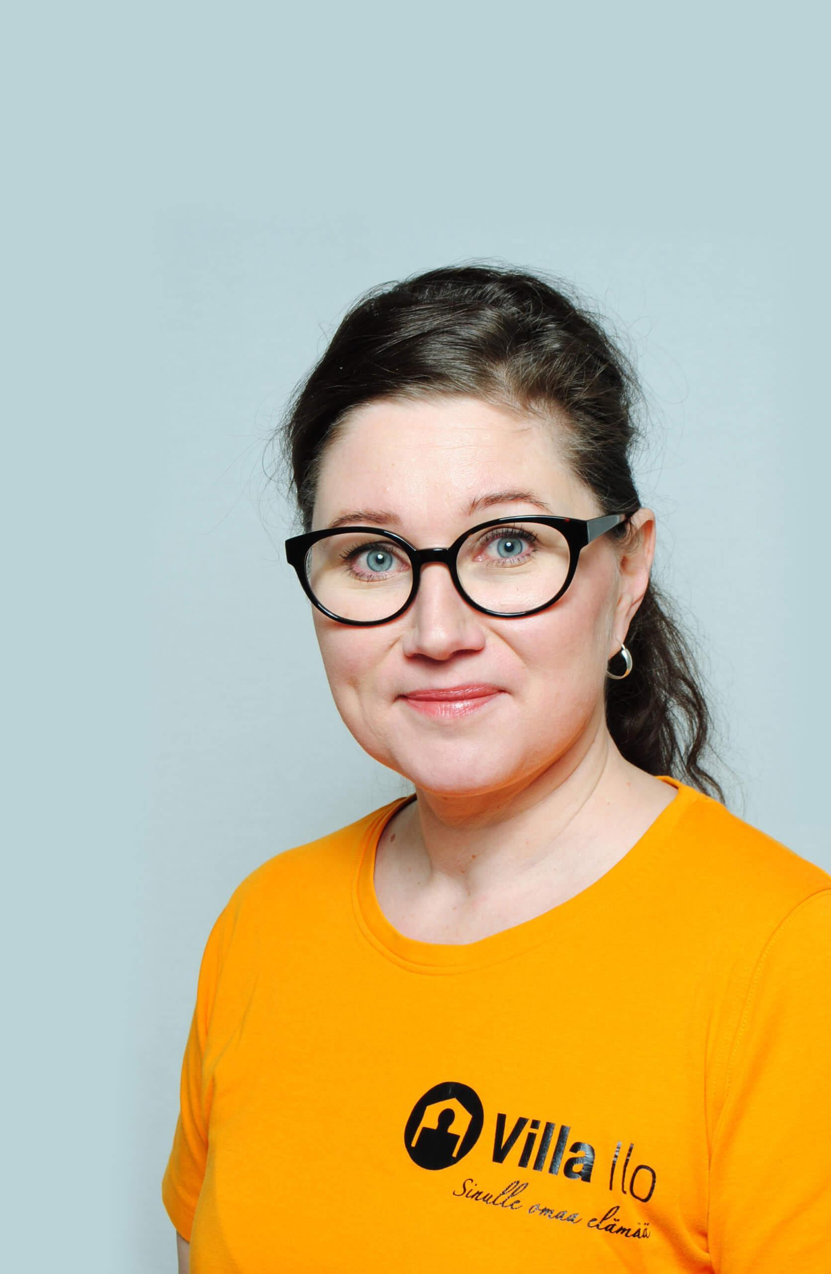 Mira Nurminen, toiminnanjohtaja